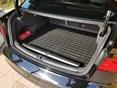 2016 Audi A3 Cargo/Trunk Liner