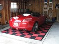 2008 Saturn Sky TechFloor - Flooring for Home and Business