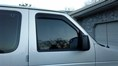 2011 Ford Econoline E-Series Side Window Deflectors