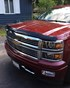 2014 Chevrolet Silverado Stone and Bug Deflectors for your Vehicles Hood