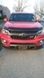 2016 Chevrolet Colorado Hood Protector