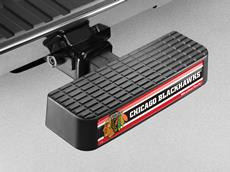 BumpStep<sup>®</sup> NHL Teams - Hitch Mounted Step and Bumper Protection