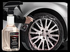 TechCare<sup>®</sup>  Heavy Duty Wheel Cleaner