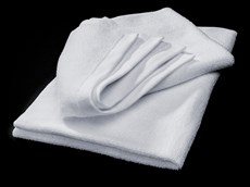 Microfiber Finishing Cloth & Quick Detailer