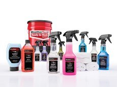 TechCare® Vehicle Detailing and Cleaning Supplies