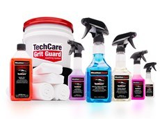 TechCare<sup>®</sup> Auto Detailing & Cleaning