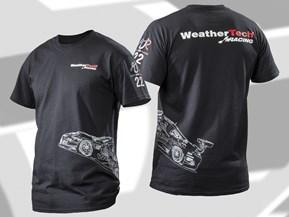 Design -Eingeprägtes Auto - Männer Shirt mit kurzen Ärmel