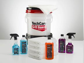 TechCare<sup>®</sup> Exterior Wash Kit