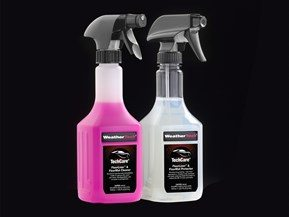 TechCare<sup>®</sup> FloorLiner™ and FloorMat Cleaner/Protector - KIT