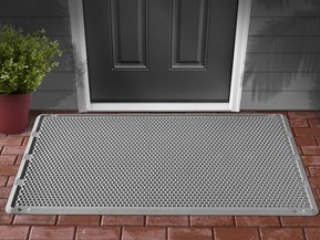 OutdoorMat for Home and Business