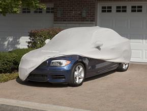 Outdoor Car Covers - Sunbrella