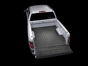 TechLiner Pickup Truck Bed and Tailgate Protection