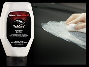 TechCare<sup>®</sup> Carnauba Gel Wax