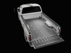 TechLiner<sup>®</sup> Pickup Truck Bed and Tailgate Protection