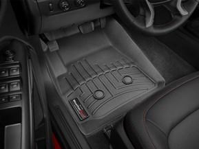 Interior Protection For Your 2017 Chevrolet Colorado
