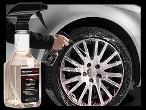 TechCare Heavy Duty Wheel Cleaner