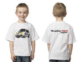 #22 Cartoon Shirt - Short Sleeve Youth