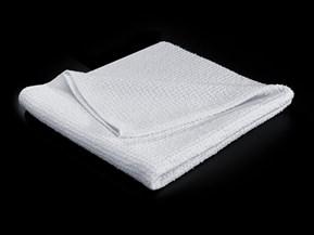 Microfiber Waffle Weave Drying Towel