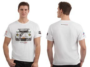 Ready to Race – Short Sleeve Adult