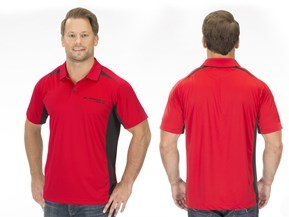 Finish Line Performance Polo  - Men's