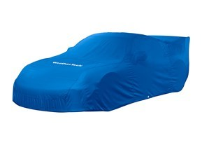 Outdoor Car Cover - Sunbrella<sup>®</sup>