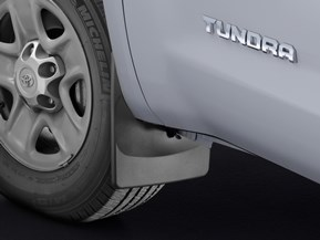 MudFlaps - Laser Measured for a Perfect Fit