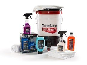 TechCare™ Auto Detailing & Cleaning