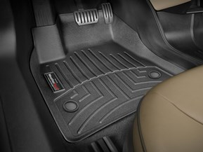 FloorLiner - Laser Measured for a perfect fit, our best 3D protection for your vehicle floor
