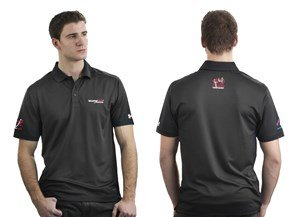 Under Armour Racing Polo – Men's