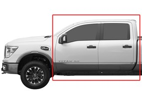 2017 nissan titan xd   roll up truck bed covers for pickup trucks