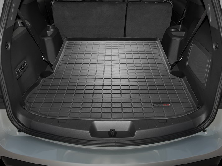 2013 ford explorer cargo mat and trunk liner for cars suvs and minivans weathertechcom