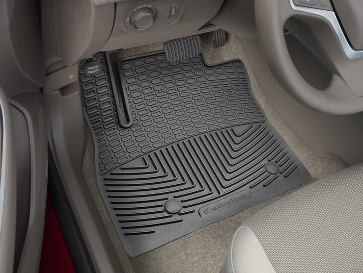 chevrolet cruze allweather car mats all season flexible rubber floor mats