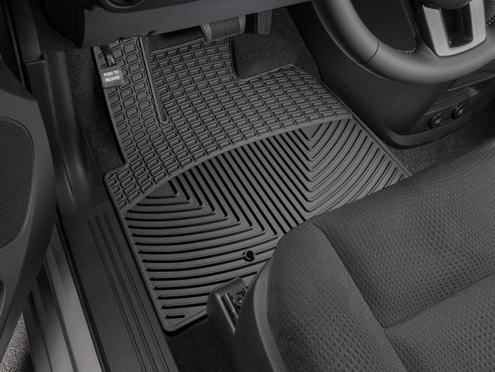 weathertech products for: 2016 chrysler town & country van