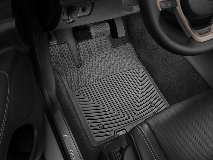 2015 jeep grand cherokee   all-weather car mats - all season