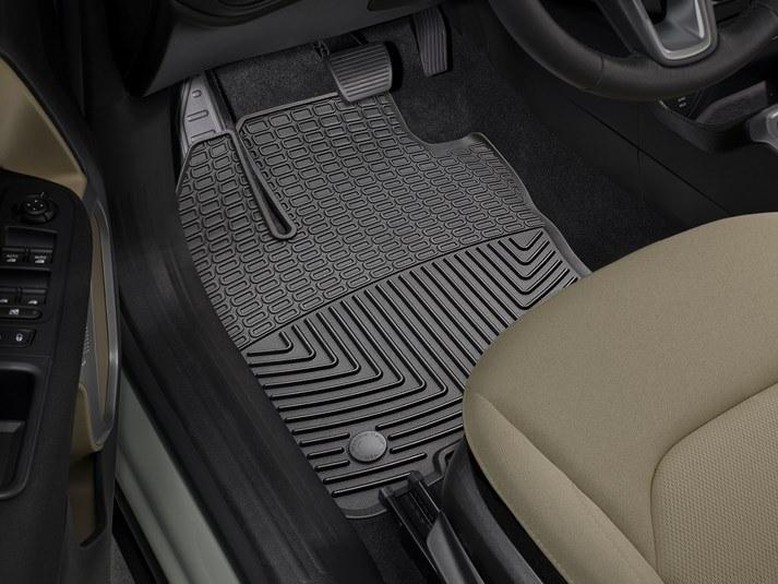 2016 jeep renegade   all-weather car mats - all season flexible