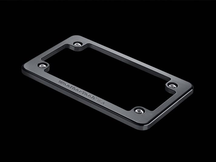 billet motorcycle license plate framesolid billet aluminum frame protection for motorcycles - Motorcycle License Plate Frame