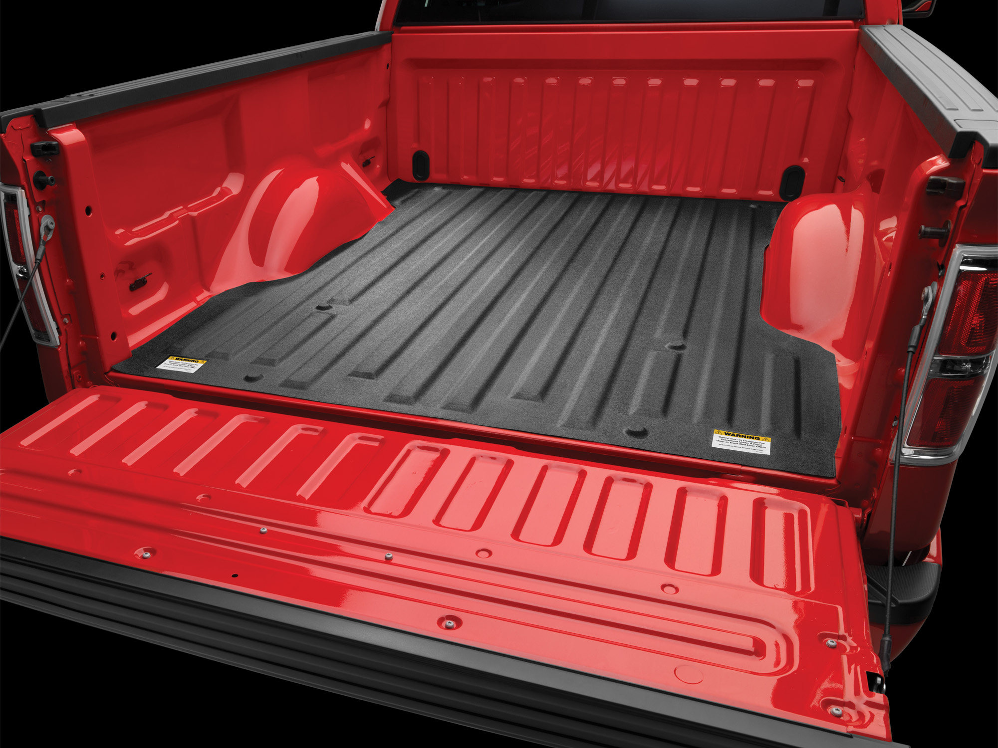 Youtube weathertech mats - Underliner Protective Base Layer For Pickup Truck Drop In Bed Liners