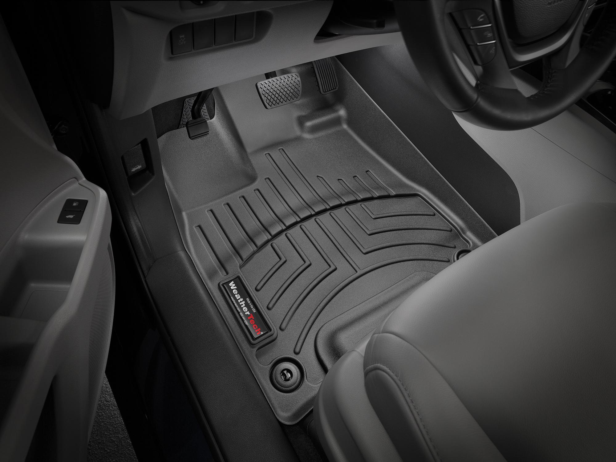 Weathertech floor mats peterbilt - 2017 Buick Encore Avm Hd Floor Mats Heavy Duty Flexible Trim To Fit Mats Weathertech Com
