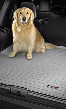 cargotrunk liner for cars suvs and minivans allweather floor mats