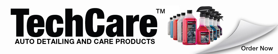 TechCare Banner