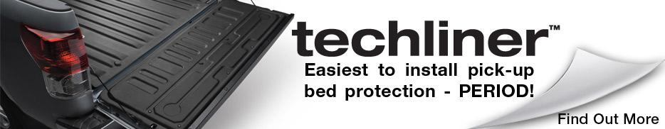 TechLiner Banner
