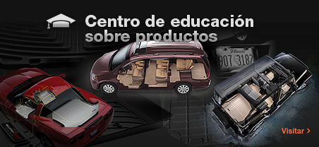 Centro de Educacion de Producto