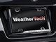 ClearFrame™ License Plate Frame BY WEATHERTECH
