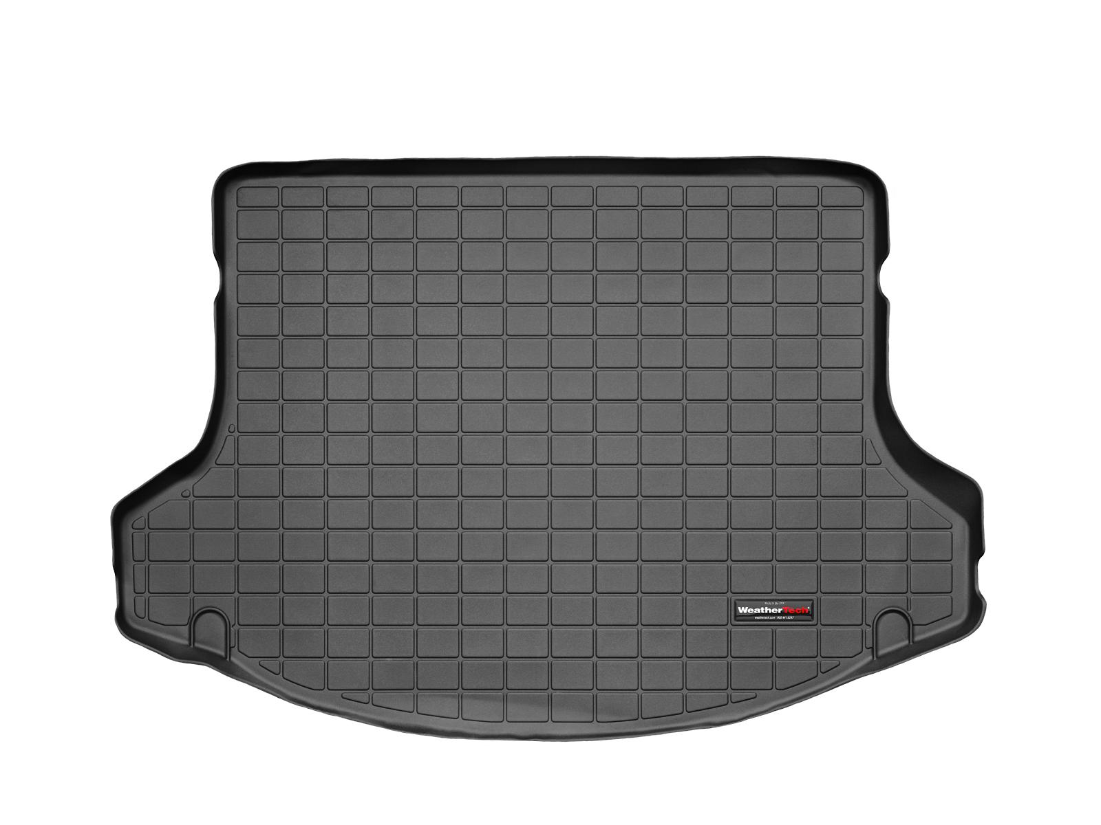 Kia Sportage 2011>2015 Vasca proteggi baule tappeto bagagliaio nero *709