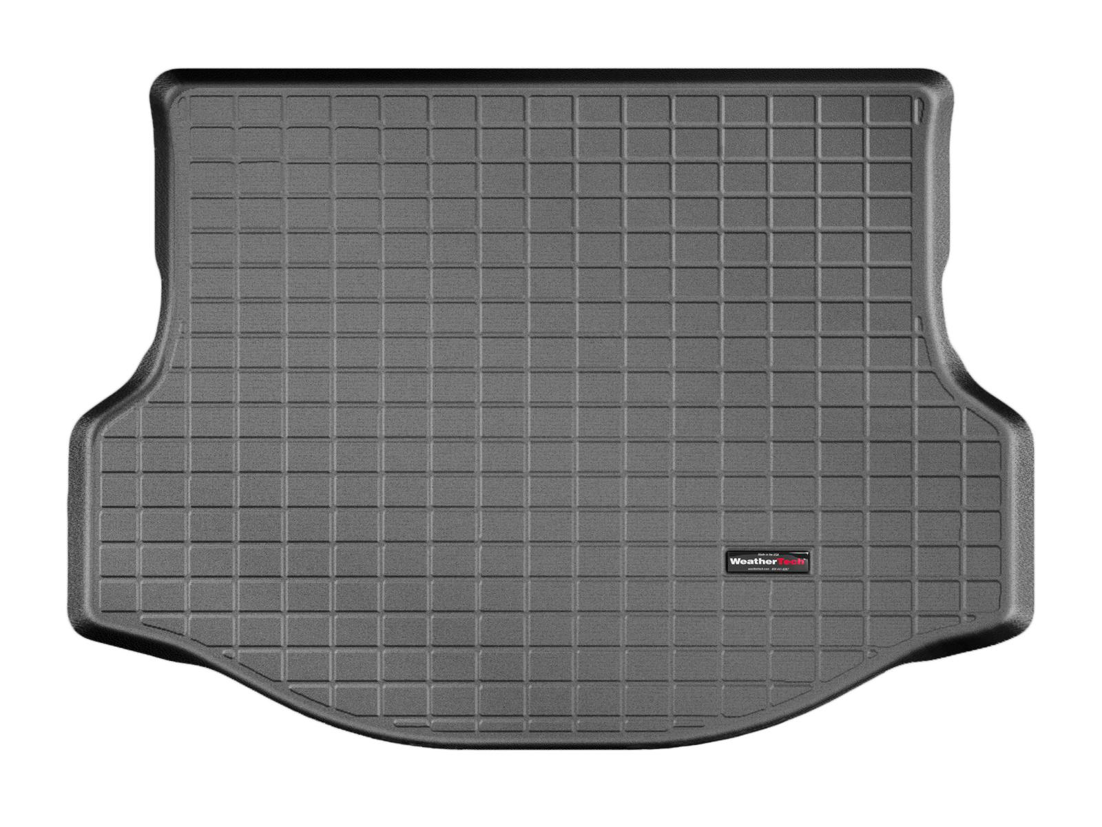Toyota RAV4 2013>2013 Vasca baule WeatherTech bagagliaio nero *1292*