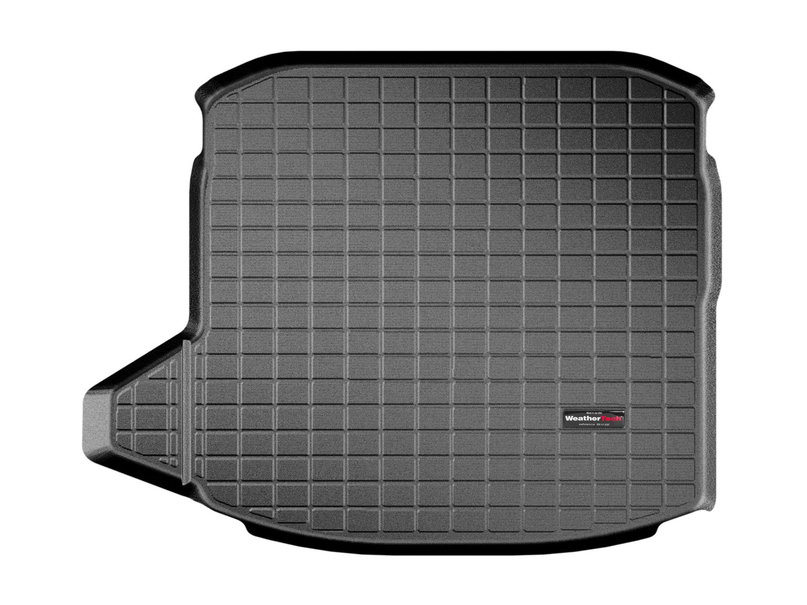 Audi A3 S3 2013>2017 Vasca proteggi baule tappeto bagagliaio nero *20