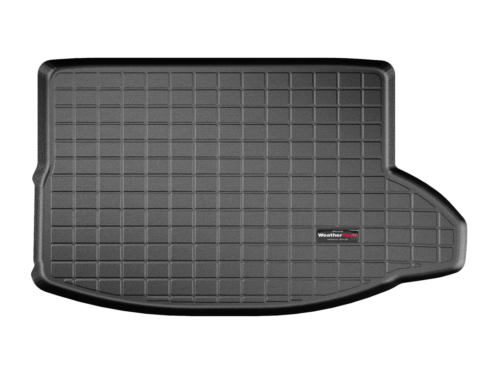 Audi A3 S3 2014>2017 Vasca proteggi baule tappeto bagagliaio nero *23