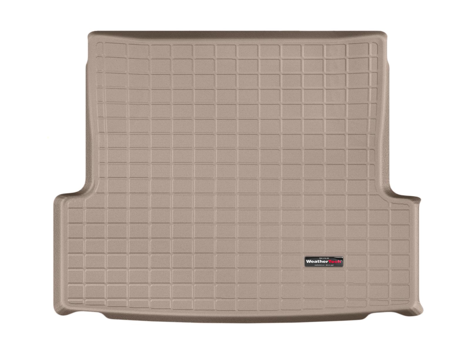 BMW 3-Series  2005>2012 Vasca proteggi baule tappeto bagagliaio marrone *160