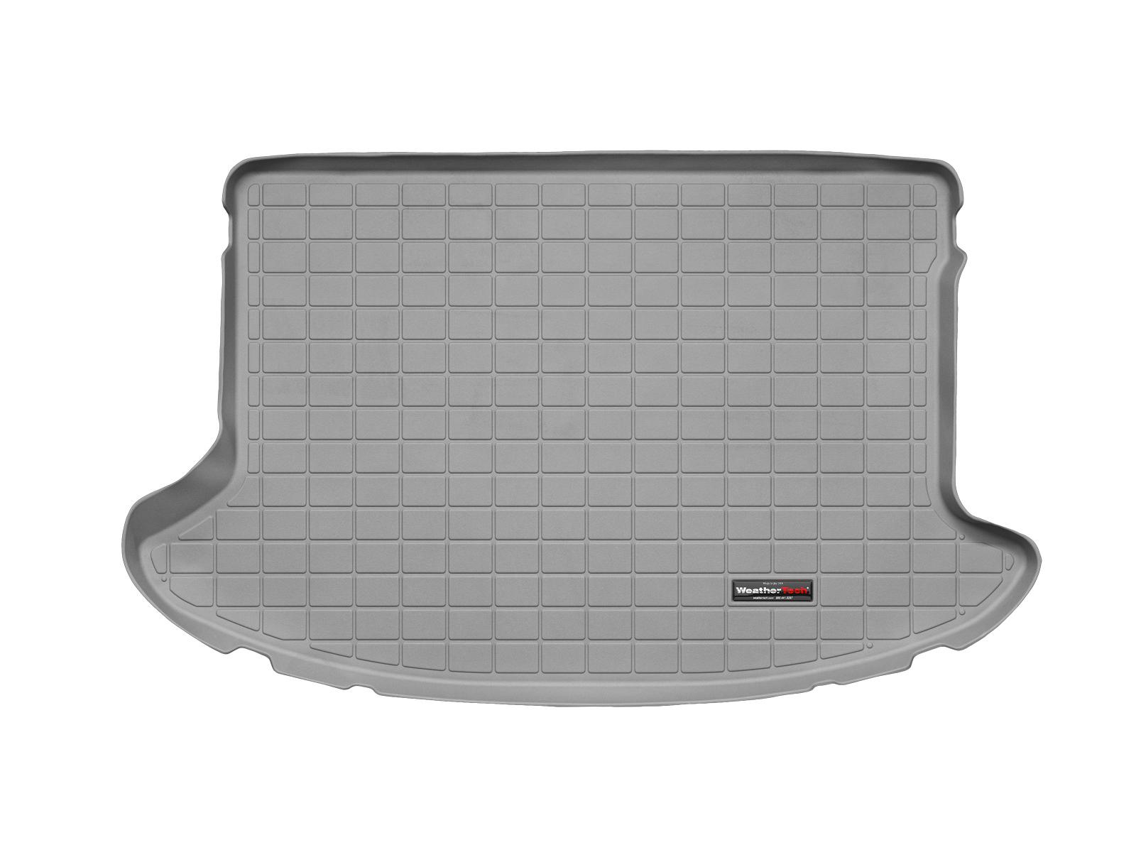Subaru Impreza WRX STi 11>13 Vasca baule WeatherTech bagagliaio grigio *1185*