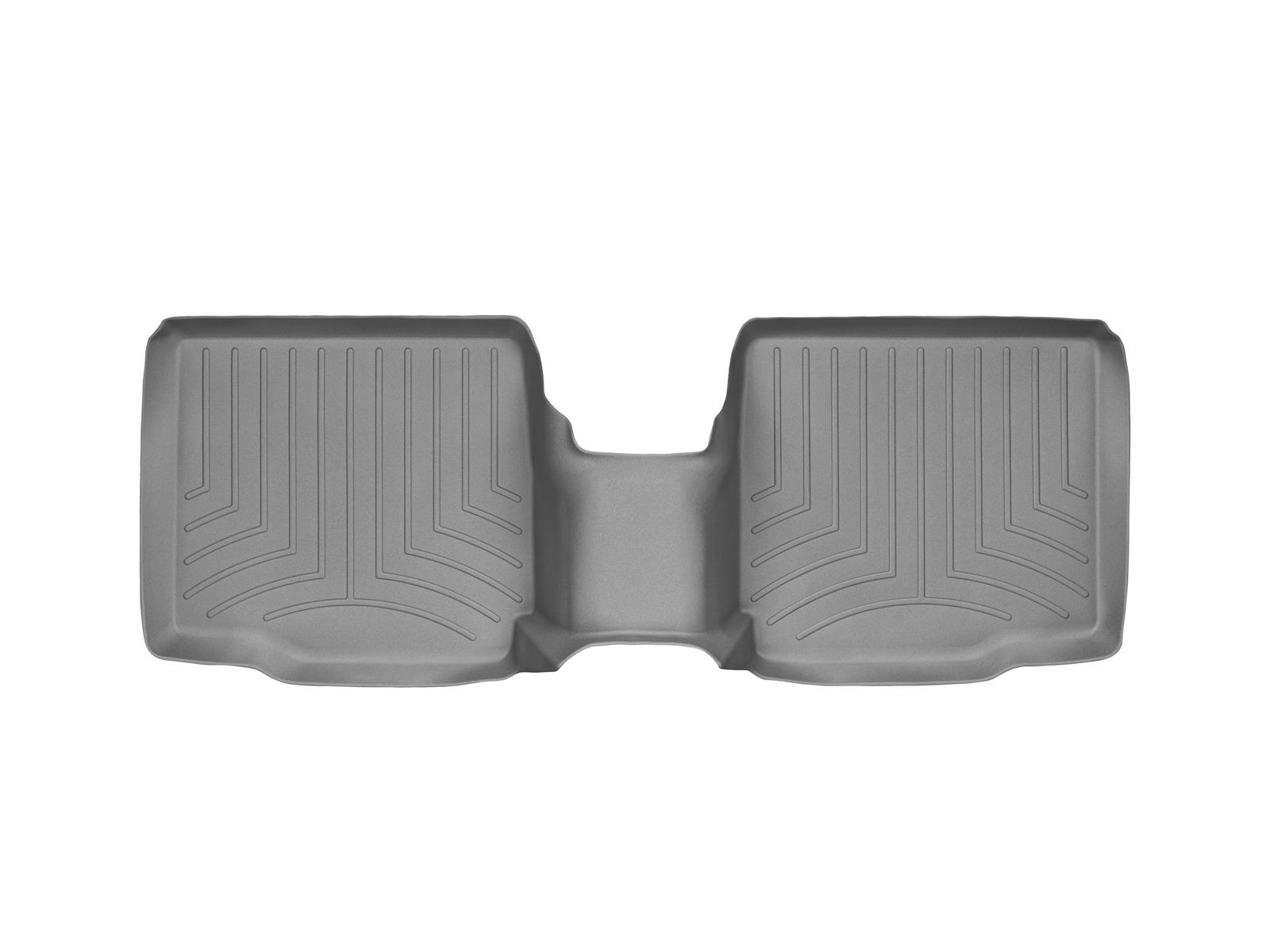 Tappeti gomma su misura bordo alto Ford Explorer 11>17 Grigio A870*